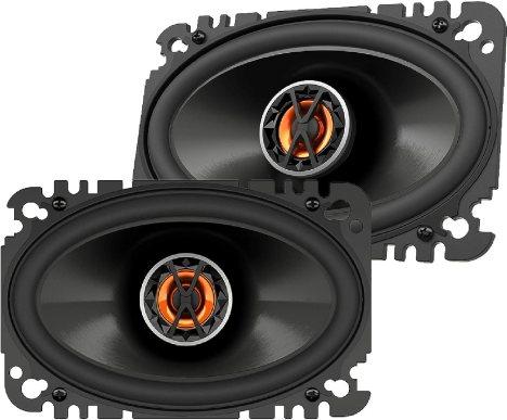 4x6 automotive speakers