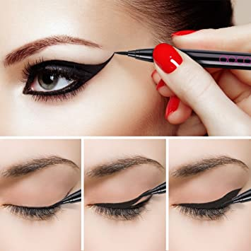 Image result for liquid eyeliner