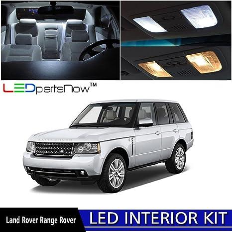 2008 range rover sport interior lights for Range rover sport interior lighting