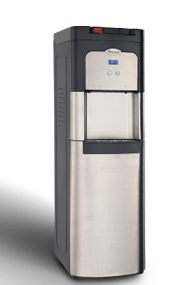 Whirlpool Bottom Loading Commercial Water Cooler Black Friday Deals