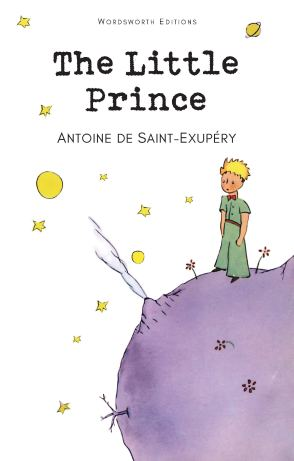 Buy The Little Prince (Wordsworth Children's Classics) Book Online ...