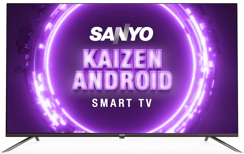 Sanyo Smart TV 65 inch