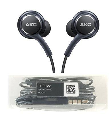 Image result for Original Samsung 3.5mm AKG Earphone