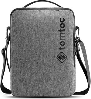 Tomtoc Laptop Shoulder Bag for 13-inch MacBook Air