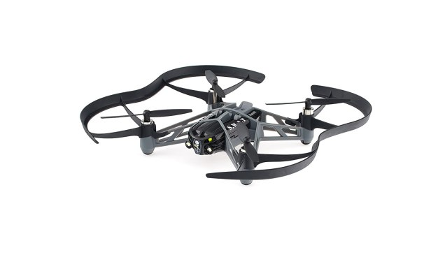 Parrot Airborne Night Drone Review
