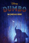 Image result for Dumbo movie poster