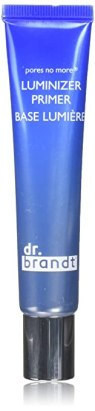Dr. Brandt Pores No More Luminizer Primer, 1 Ounce