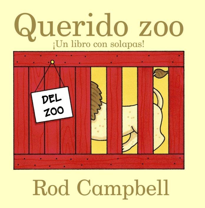 querido zoológico, Grandes libros que enseñan a los niños amabilidad, resiliencia y diversidad