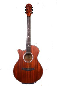 Kadence acoustica best acoustic guitar under 10000