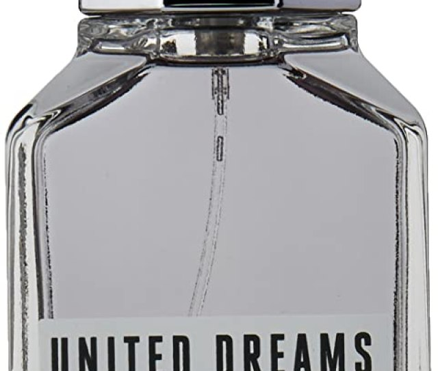 Buy United Colors Of Benetton Dreams Aim High Perfume For Men 100 Ml Online At Low Prices In India Amazon In
