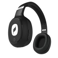 Leaf Bass Wireless Bluetooth Headphone