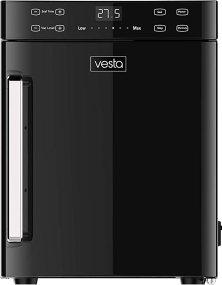 Vertical Vac Elite Vacuum Sealer Features