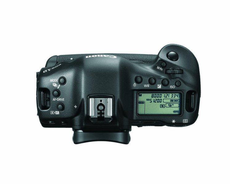Canon 1DX