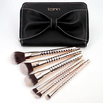 6ef91d3bd0bb Makeup Brushes Set B M | Makeupview.co