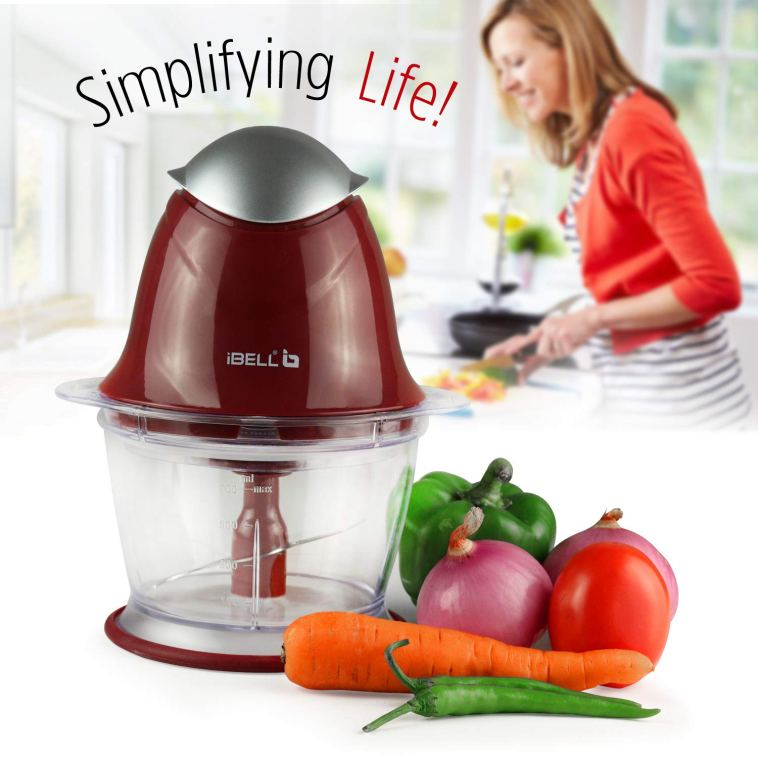 Best Chopper For Kitchens in India