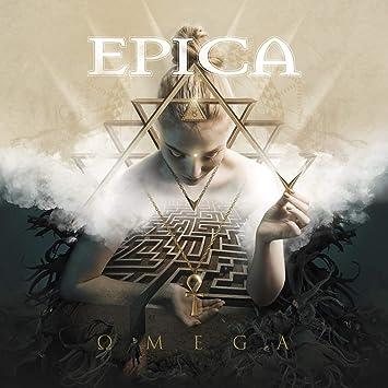 Omega: Epica, Epica: Amazon.fr: Musique
