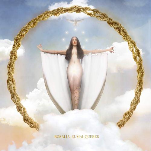 El Mal Querer : Rosalia: Amazon.fr: Musique