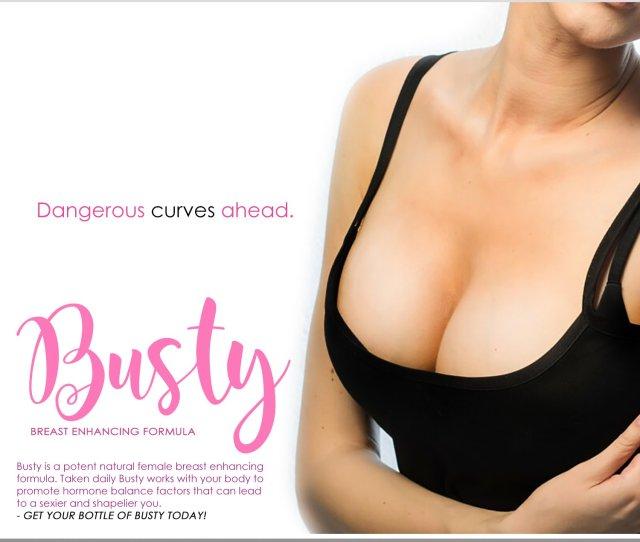 Amazon Com Busty Breast Enhancement Pills Breast Enlargement Breast Enhancer Health Personal Care