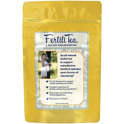 Fertilitea Blend Herbal Tea