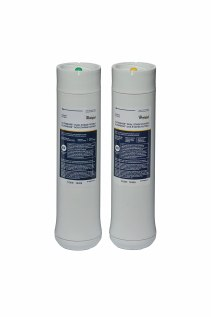 Whirlpool WHEEDF Dual Stage Replacement Pre/Post Water Filters