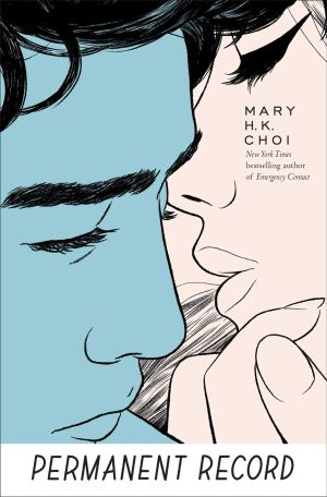Image result for permanent record mary hk choi amazon