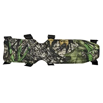 Mossy Oak 10-Inch 4 Strap Armguard review