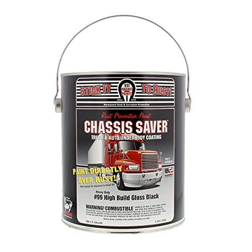 Best Chassis & Truck Frame Paints (5 Different Products)