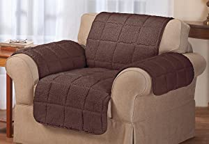 Pleasant The 10 Best Recliner Covers To Buy In 2019 Update Andrewgaddart Wooden Chair Designs For Living Room Andrewgaddartcom
