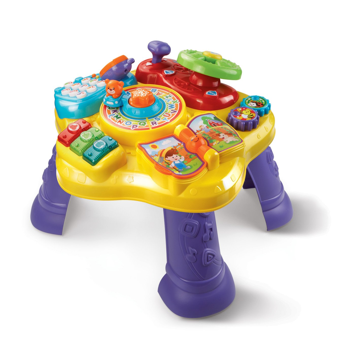 Inflatable Ball Pit Vtech Magic Star Learning Table