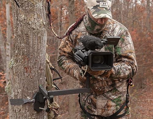 camera tree arm