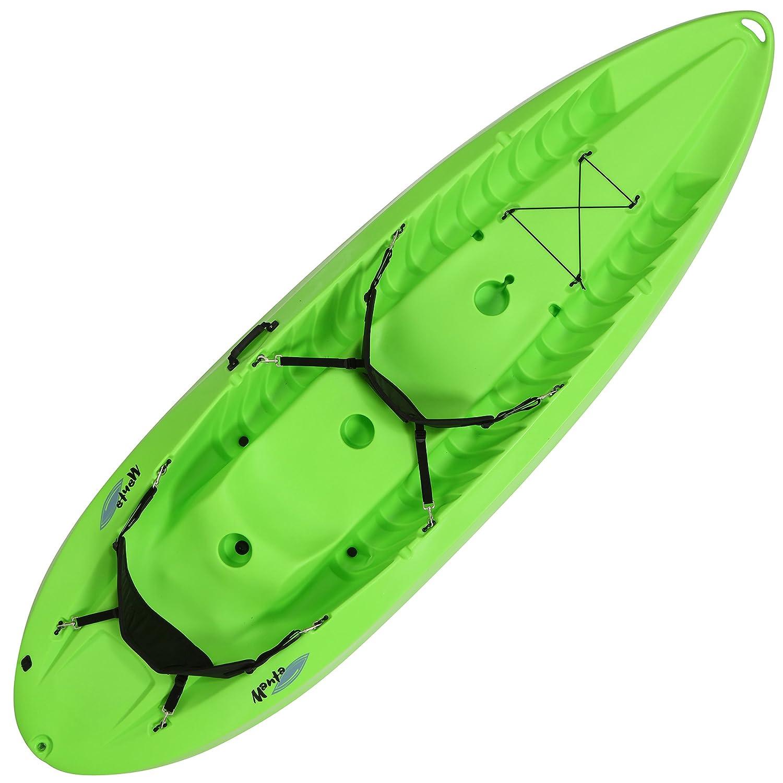 Lifetime Tandem Sit on Top Kayak