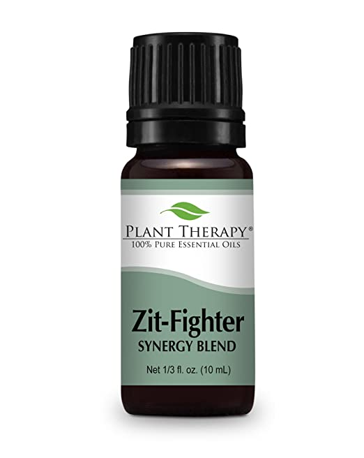 Zit Fighter Synergy Blend