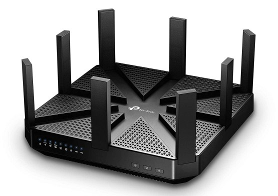 TP-Link AC5400 Tri-Band Smart WiFi Gaming Router