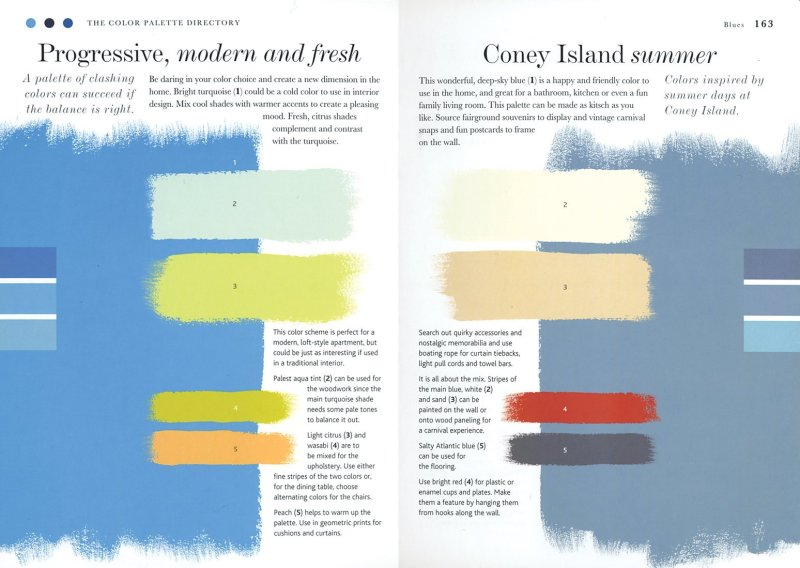 Interior design color schemes pdf for Interior design color palette