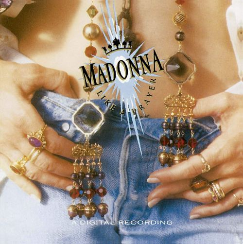 Like a Prayer: Madonna: Amazon.fr: Musique