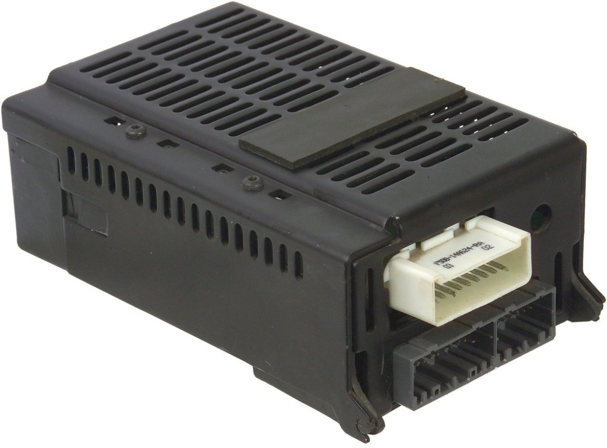 Best Body Control Module Cardone 73-71001 Remanufactured Body Control Computer