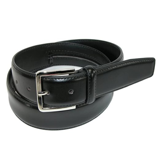 how to wear a money belt leather belt