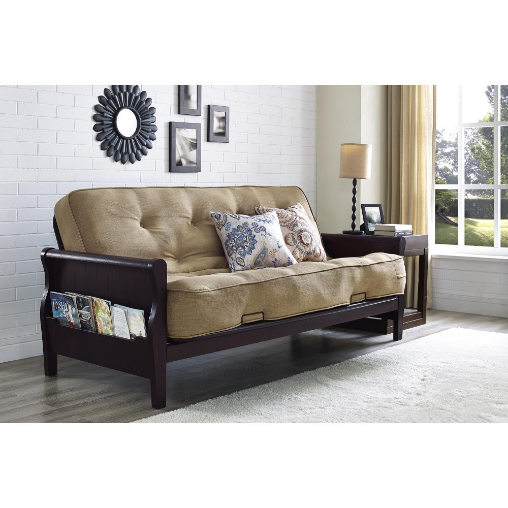 Best Most Comfortable Futons
