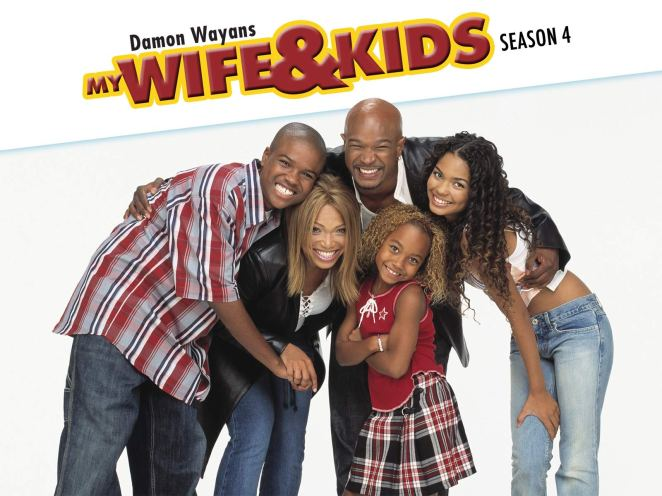 Image result for my wife and kids