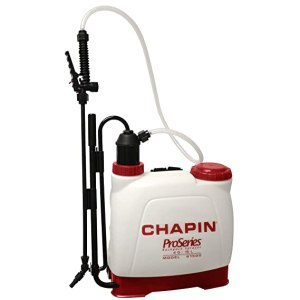 Chapin ProSeries Backpack sprayer