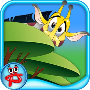 Animal Hide And Seek Free Hidden Object Game For Kids
