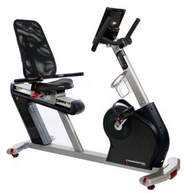 diamondback recumbent exercise bike