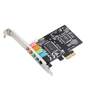 Image result for pci express sound card