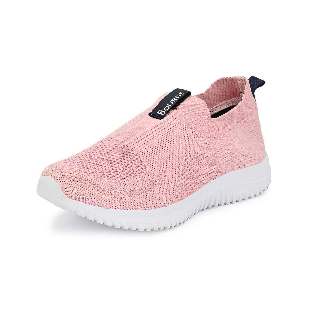 Bourge Women's Micam-102 Running Shoes