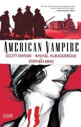 Image result for American vampire volume 1