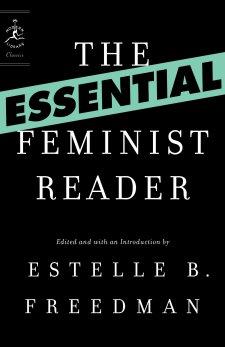 Image result for the essential feminist reader