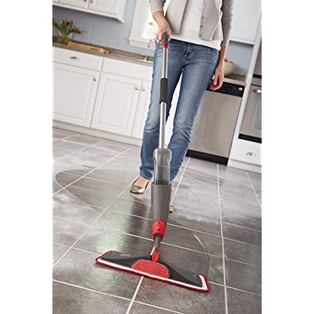 rubbermaid-reveal-spray-mop-reviews