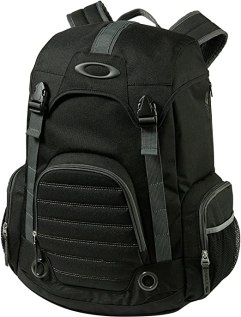 Oakley Overdrive Backpack Review 2020 - Best Backpack for Travel Time