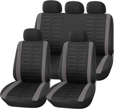 vw polo seat covers