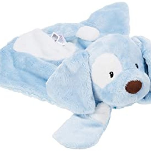 GUND Baby Puppy Plush Blanket